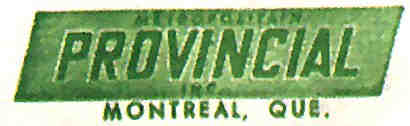 MP logo from bus ticket about 1965